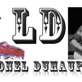 lionelduhaupas.com – Un nouveau départ