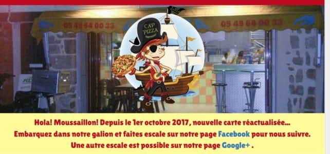 CapPizza Parthenay Ecran15
