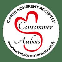 Partenaire carte Consommer Aubois