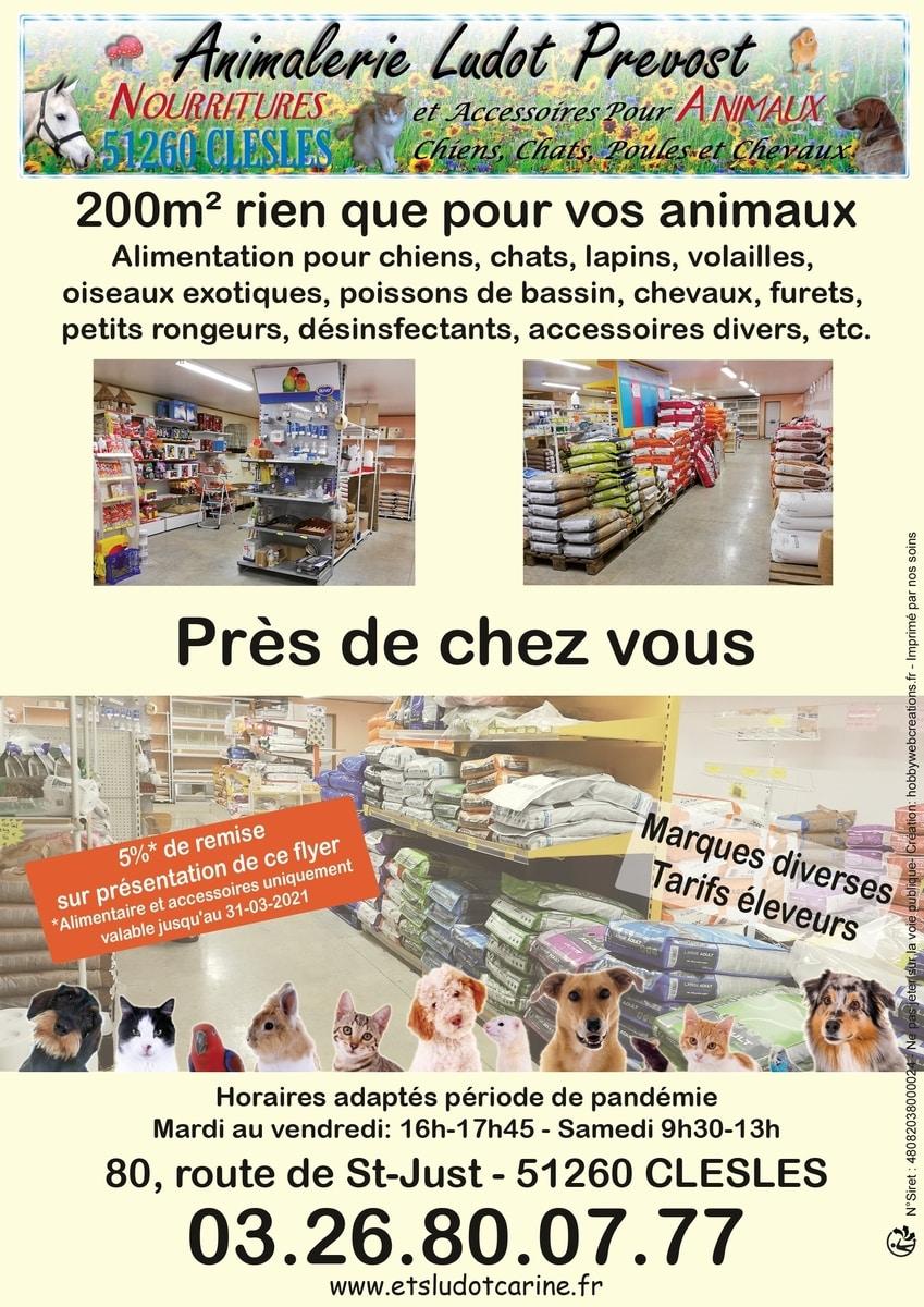 Flyer_A5_02-2021-Animalerie-Ludot-Prevost
