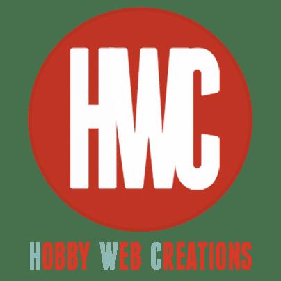 HOBBY WEB CREATIONS