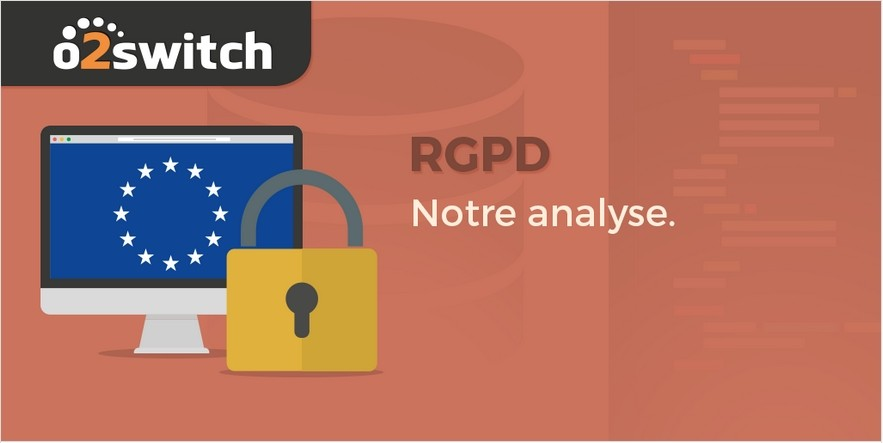 O2switch Parlons RGPD!