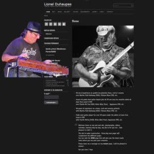 www.lionelduhaupas.com